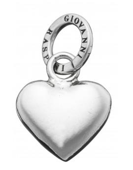 Charm cuore Raspini