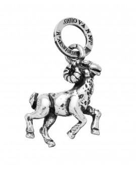 Charm segno zodiacale ariete Raspini