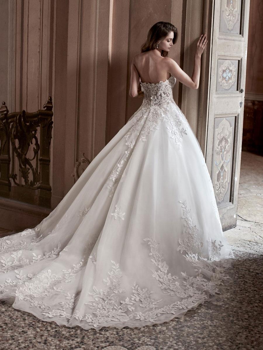 vela sposa